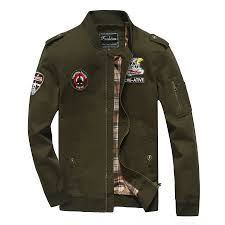 maomaoleyenda men s military jacket f 16 style army tactical