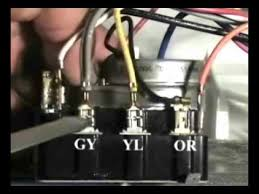 check u0026 replace the timer maytag electric dryer youtube