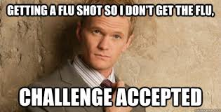 Get Meme - the best collection of flu shot memes
