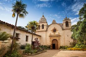 mission san diego de alcala floor plan carmel mission essentials projects and visitors