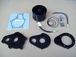 automotive electric water pump bde performance z32 electric water pump z1 motorsports