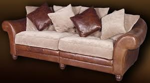 canap 240 cm canap 240 cm marron colonial vical home canape style colonial