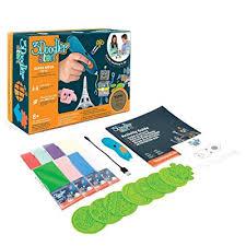 the 15 3d printer 3doodler amazon com 3doodler start mega box set 3d printing pen designed