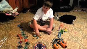 slug terra toy demonstration