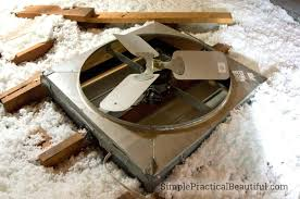 diy whole house fan inspiring diy attic fan how to install a solar powered pict of and