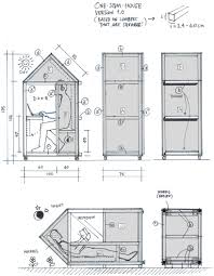 3 tiny house plans can you handle living in these tight quarters