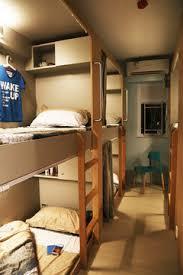 Bunk Bed Hong Kong Just Hotel Hostel Tsim Sha Tsui Kowloon Hong Kong