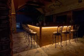 low voltage strip lighting outdoor diy led strip lighting under outdoor bar light nashville tiki