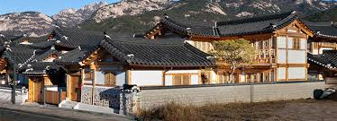 traditional house designs traditional house in seoul s largest neo hanok residential