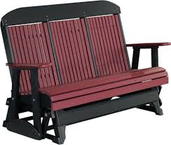 Swing Bench Plans Swings Gliders At Lowes Picture With Marvellous Wooden Glider