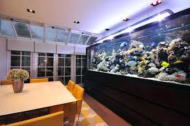 dining room table fish tank fish tank dining table fish tank dining room contemporary with