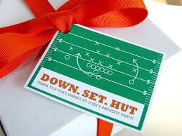 football party favors best 25 football favors ideas on football party