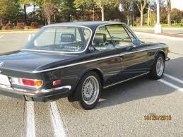 bmw 2800cs for sale 1971 bmw 2800 cs for sale photos technical specifications