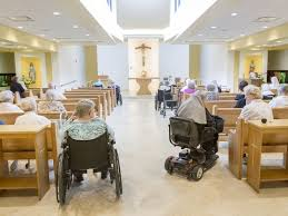 nuns offer 5 star care on medicaid budget