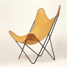 BKF Hardoy Chair Designed By Grupo Austral Produced By Artek - Butterfly chair designer