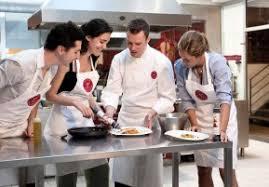 cours de cuisine lyon grand chef cours de cuisine à l atelier des chefs la top idée
