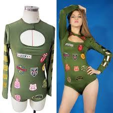 Army Halloween Costume Women Popular Army Costume Girls Buy Cheap Army Costume Girls