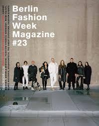 h m si e social berlin fashion week magazine 23 by berlin fashion week magazine issuu
