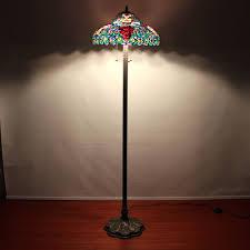 floor lamps crane table lamp shade leopard print floor lamps
