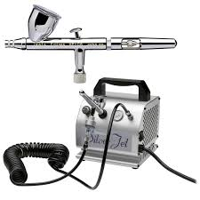 best professional airbrush makeup system airbrush makeup reviews 2017 7 best compared affordable winner