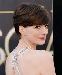 shorter hairstyles with side bangs and an angle 100 hottest short hairstyles haircuts for women pretty designs