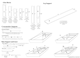 build a pool table my quest to build a high end pool table