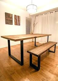 reclaimed wood extending dining table reclaimed wood table and bench reclaimed wood dining table and