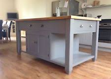 freestanding kitchen island free standing kitchen island units ebay