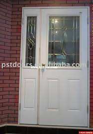 Flush Exterior Door Steel Entry Doors Peytonmeyer Net