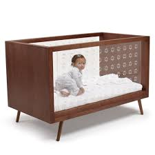 Baby Convertible Cribs Furniture Modern Baby Cribs Nursery Furniture Simply Pertaining To