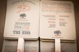 printable wedding program fans diy printablecustom designed wedding program fans kraft paper