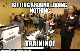 Training Meme - training day best day ever call center memes