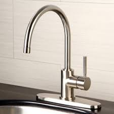 Cheapest Kitchen Faucets by Kd1115 Industrial Single Handle Upc Kitchen Faucet Alibaba