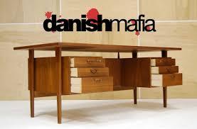 Office Modern Desk by Chic Inspiration Mid Century Office Desk Stylish Decoration Mid