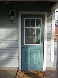 9 Lite Exterior Door Entry Doors By Provia Cunningham Door Window