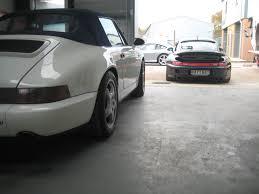 porsche 964 cabriolet for sale 1990 porsche 911 carrera 2 exesport