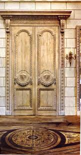 Interior Doors Solid by Doors Antique French Solid Wood Doors Interior Doors Classic And