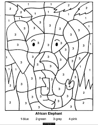 http colorings co coloring pages for girls age 9 color by number