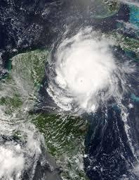 hurricane emily nasa