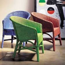 Woven Bistro Chairs Bistro Chair Pk 7401