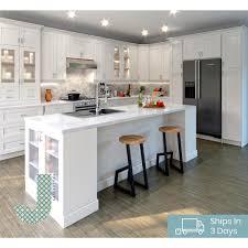 blind corner kitchen cabinet home depot j collection shaker assembled 39x34 5x24 in blind corner