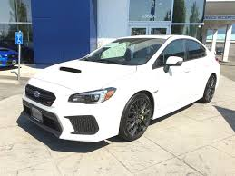 subaru wrx hatch 2018 2018 subaru wrx sti sedan port coquitlam