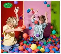 همه چیز_ بازی کودکان