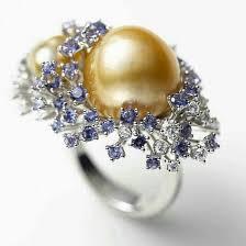 coloured pearl rings images 276 best mikimoto yoko london images jpg