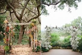 wedding arches square beautiful ceremony decor inspiration aisle arches chic vintage