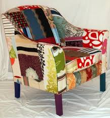Good Reading Chair Patchwork Chair Add A Nice Throw And You Have A Good Reading