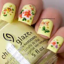 31dc2016 u2013 day 3 yellow nails my nail polish online