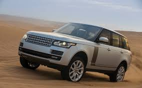 first drive 2013 land rover range rover automobile magazine