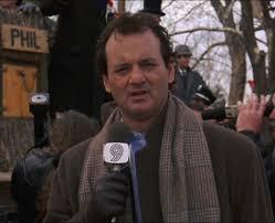 Bill Murray Groundhog Day Meme - bill murray groundhog day blank template imgflip