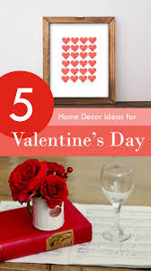 5 home decorations for valentine u0027s day u2013 marmalade floral accents